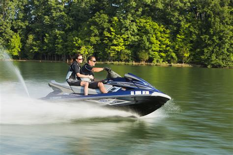 Yamaha Boats Careers by Waverunners Still The Ultimate Superyacht Watertoy