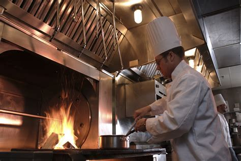Fire protection for commercial kitchens ? complex but