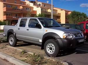 Pick Up Voiture : voiture occasion nissan pick up de 2002 160 000 km ~ Maxctalentgroup.com Avis de Voitures