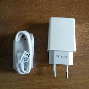 Jual Travel Charger Oppo Original 2 1a Oppo F3 Plus F1