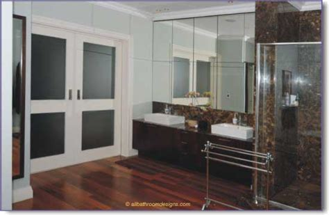 pocket doors  perfect space saver  bathrooms