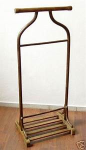 Early Modern Viennese Secession ValetCoat Stand By Thonet