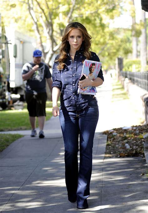 foto de More Pics of Jennifer Love Hewitt T Shirt (2 of 9