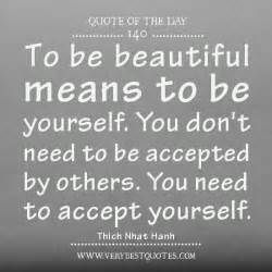Beautiful Quotes About Beauty