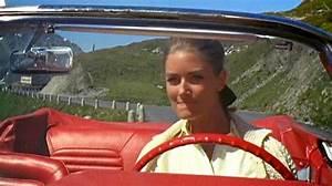 007 TRAVELERS: Bond girl: Tilly Masterson
