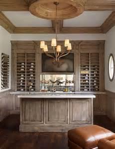 kitchen alcove ideas built in bar with flatscreen tv niche contemporary