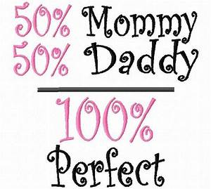 Daddy Quotes   ... Perfect Baby Girl Quotes