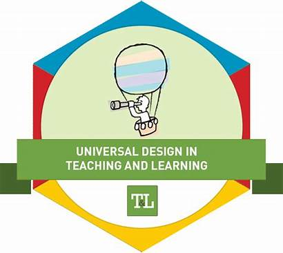 Learning Teaching Universal Research Professional Development Courses