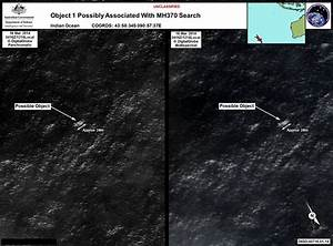 Malaysian PM confirms flight MH370 ended in the Indian