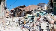 6.7級強震襲土耳其外海 民半夜驚逃 2死逾百傷   地震   希臘   新唐人中文電視台在線