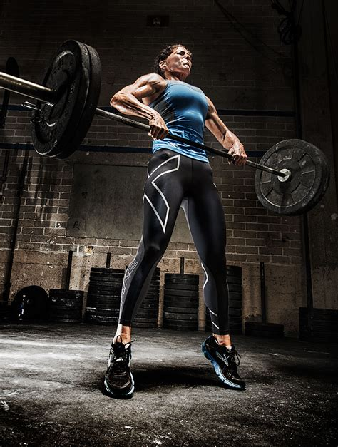 Do Compression Tights Help With Weight Lifting Zelsh