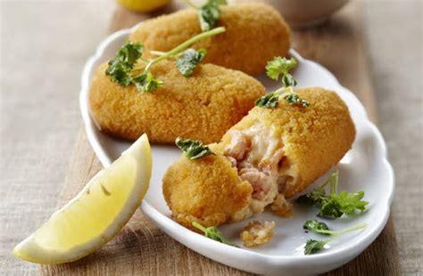 cuisine belge aviko actualités croquettes aux crevettes de la cuisine