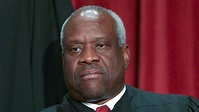 Clarence Thomas Speaks from the Bench for the First Time ...