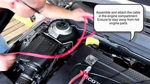 Anti Rongeur Voiture : marten repellent demonstration video for stop go 7 plus minus high voltage device with ~ Medecine-chirurgie-esthetiques.com Avis de Voitures