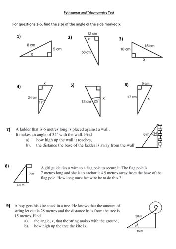 Area And Volume Scale Factor By Dannytheref Teaching Resources Perimeter Tes Of A Triangle