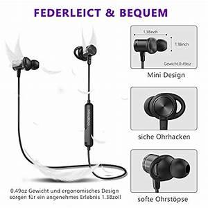 Bluetooth Kopfhörer On Ear Test : bluetooth kopfh rer mindkoo in ear wireless ohrh rer ~ Kayakingforconservation.com Haus und Dekorationen