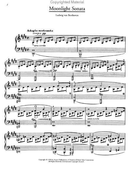 Moon Light Sonata by Moonlight Sonata Recipes Dishmaps