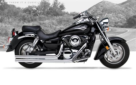 Kawasaki Vulcan Wallpaper by Wallpapers Kawasaki Vulcan 1600 Classic Bike