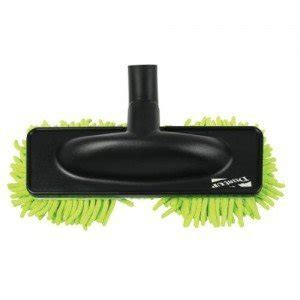 Microfiber Mophead Attachment for Central Vacuums