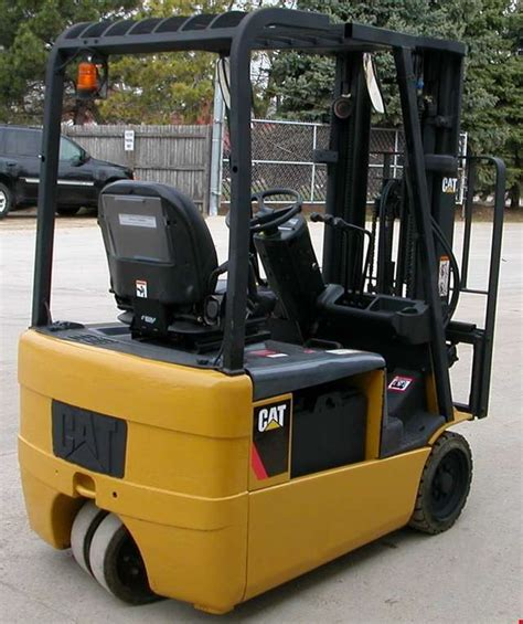 forklifts electric sit  export specialist