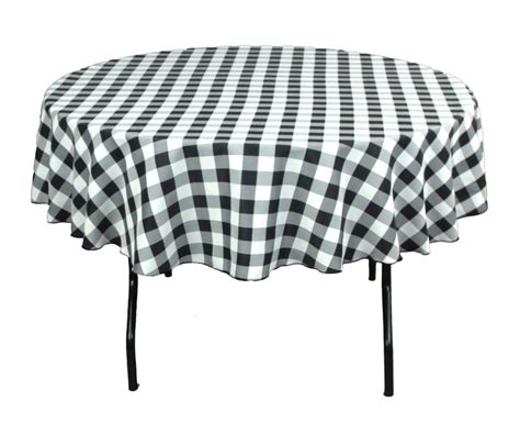 and white checkered tablecloth black and white checkered tablecloth table covers depot