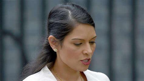 UK Minister Priti Patel resigns over Israeli meeting
