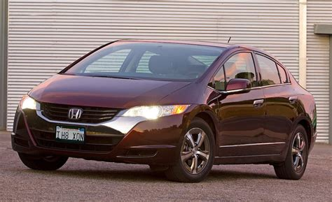 2009 Honda Fcx Clarity Photo