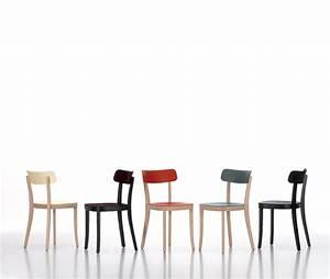Chaise Basel Chair By Jasper Morrison For Vitra