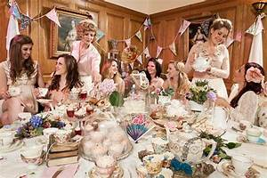 15 awesome bridal shower theme ideas your bride to be will With what is a wedding shower