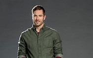 Luke MacFarlane - Bio, Movies and TV Shows, Is He Gay, Who ...