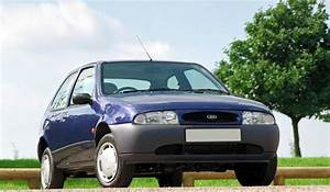 History Of The Ford Fiesta Mk4  Mk5