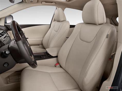 lexus rx interior 2015 2015 lexus rx 350 prices reviews and pictures u s news