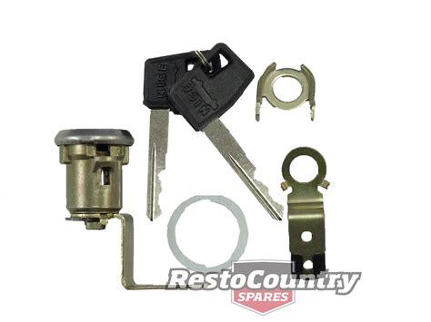 Holden Door Lock + Keys Set X1 Hq Hj Hx Hz Wb Torana Lc Lj