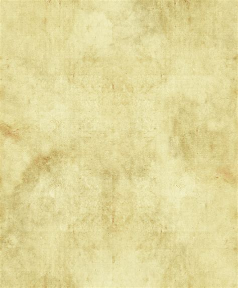 old yellow excellent vintage and old yellow and brown parchment paper