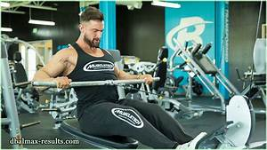 Dbal Max Review  Fast  U0026 Effective Muscle Building Supplements  2019