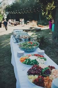 top 25 rustic barbecue bbq wedding ideas simple weddings With simple backyard wedding ideas
