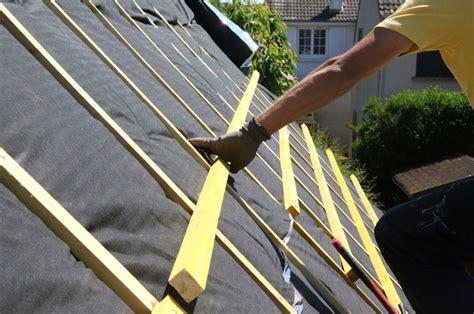 isolation de toiture par l ext 233 rieur devis gratuit mieuxrenover