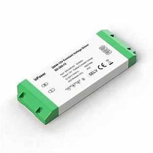 12v  24v 200 Watt Transformer For Instyle Led Tape
