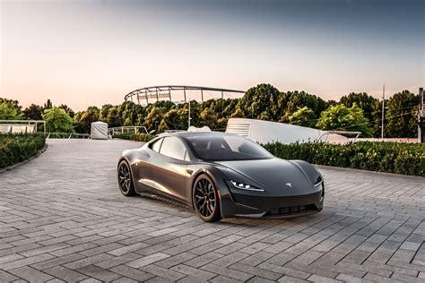 2020 Tesla Roadster Wallpapers - Wallpaper Cave