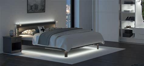 4743 light up bedroom set led apšvietimo idėjos miegamojo kambariui energygreen