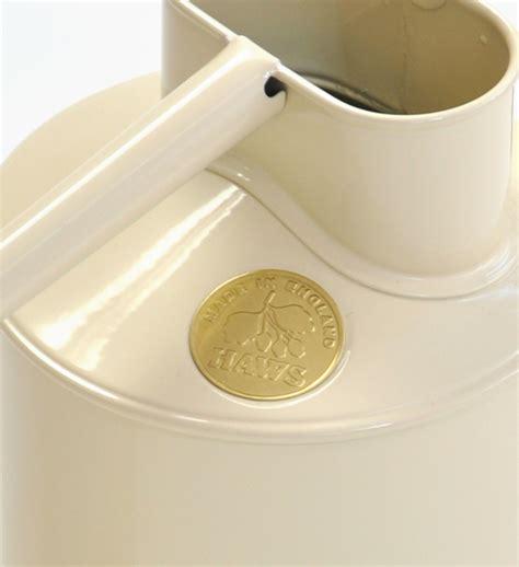 Gießkanne Für Zimmerpflanzen by Haws Gie 223 Kanne 1 Liter Beige Im Greenbop Shop Kaufen