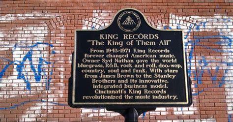 city council expected  designate king records landmark