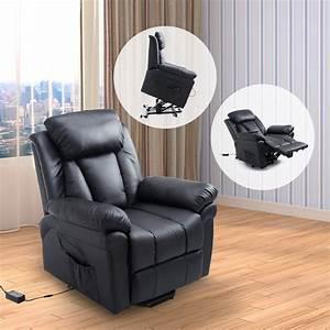 Elektrischer Sessel Mit Aufstehhilfe : homcom elektrischer fernsehsessel aufstehsessel real ~ A.2002-acura-tl-radio.info Haus und Dekorationen