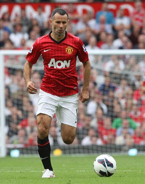 Ryan Giggs: I'm always ready - Official Manchester United ...