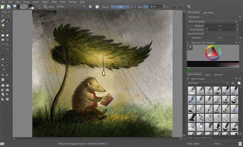 better paint program paint like a pro with free digital art software creative