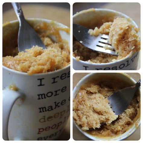 mug recipies my happy place peanut butter mug cake