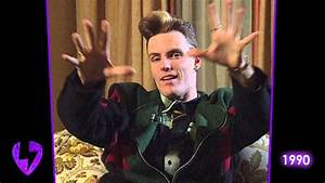 Vanilla Ice: On Crazy Fan Girls (Interview - 1990) - YouTube
