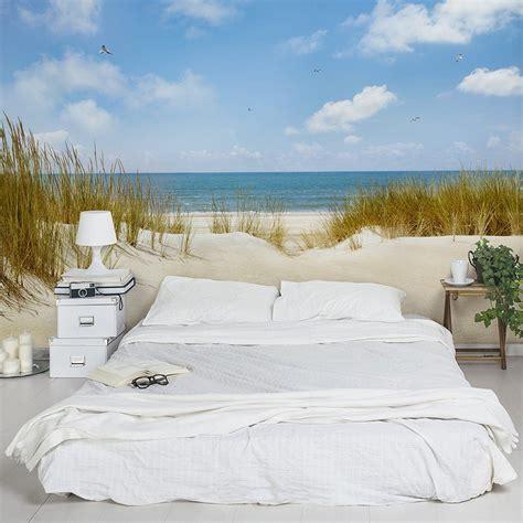 Fototapete Schlafzimmer Dachschräge by Vlies Fototapete Strand An Der Nordsee Das Original