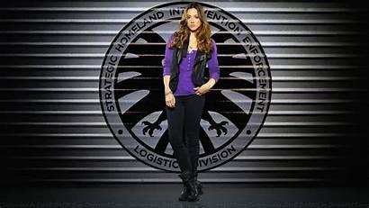 Skye Shield Agents Chloe Bennet Iphone Deviantart