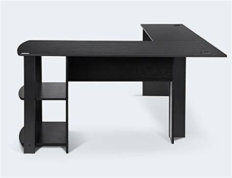 Computer Table For Office Use by L Shaped Office Computer Desk Large Corner Pc Table With 2